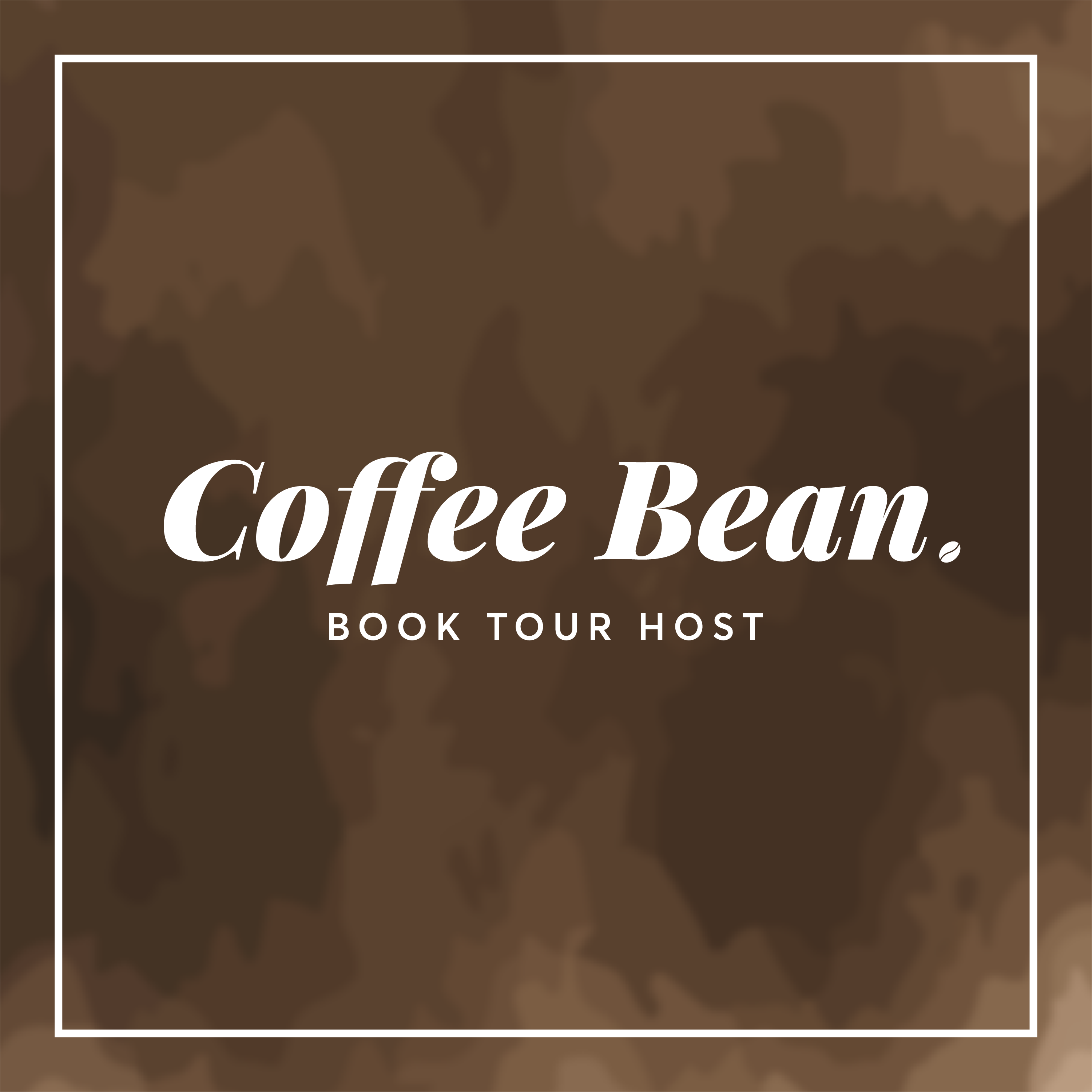 Coffee Bean Book Tour Host