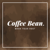 Coffee Bean | Caffeine Book Tours